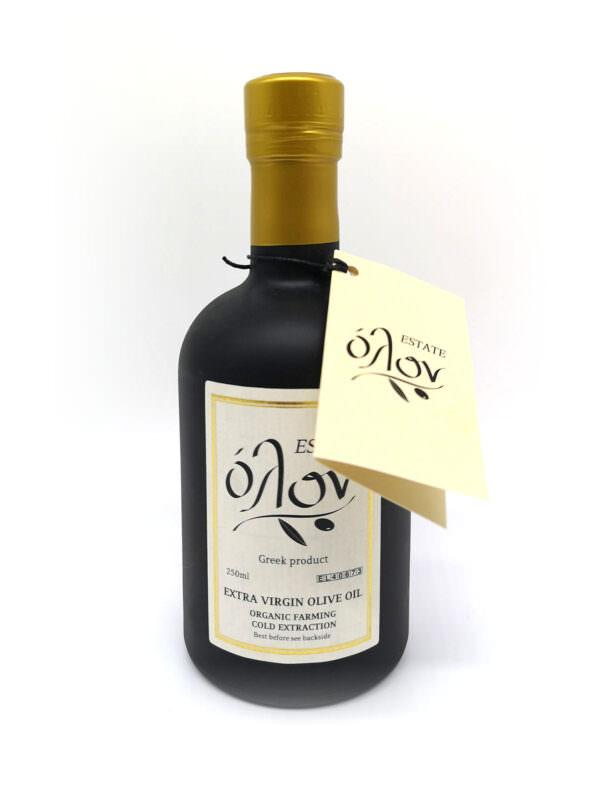 OLIVE OIL | 250ML